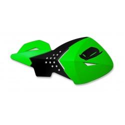 Paramanos abierto UFO Escalade verde PM01646-026