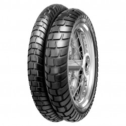 Neumático Continental ContiEscape - 17'' 140/80-17 M/C 69H TT