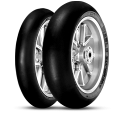 Pirelli Diablo Superbike Pro 120+ 200 ( dot 015/016)