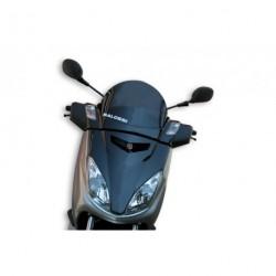 Pantalla Malossi Ahumada SPORT Yamaha X-MAX 125/250 -08 4514400