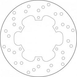 Disco de freno Brembo 68B40738