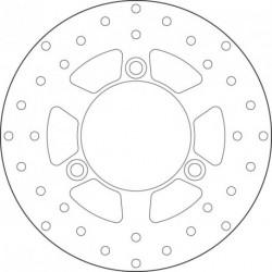 Disco de freno Brembo 68B40729