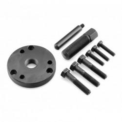 Extractor de volantes, rotores y engranajes