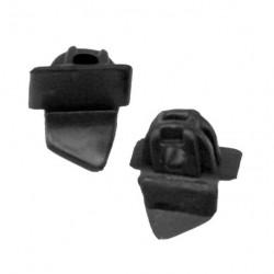 Protección plástica para Cabezal 5''-12'' para cambiador de cubiertas (20pcs)