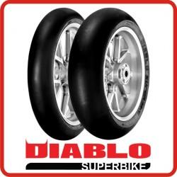 Pack Diablo Superbike 120+200
