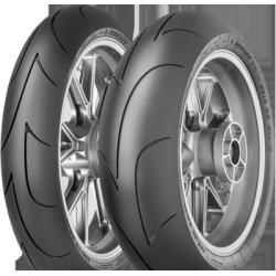 Dunlop D213 GP 180/60-17 comp MS0 (dot 017)