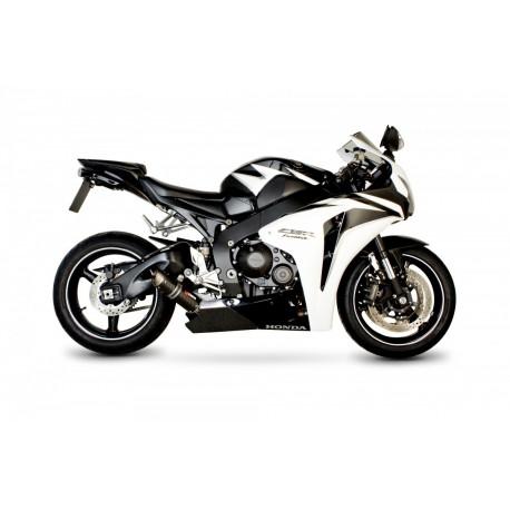 Escape Scorpion RP1GP Honda CBR 1000RR (08-11) Titanio/Titanio