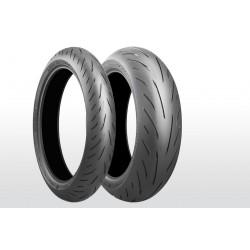 Pack Bridgestone S22 120+190/50-17
