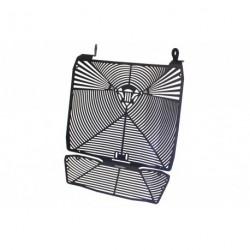 Protector radiador MV Agusta Stradale 800