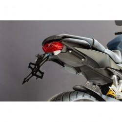 Porta matrícula Honda CB650R '19