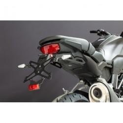 Porta matrícula Honda CB300R '19