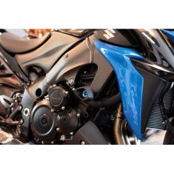 Protectores anti caída anti shock Suzuki GSX-S 1000